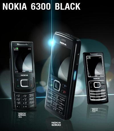 Nokia 6300 Gold, silver, red, black chính hãng mới 100%