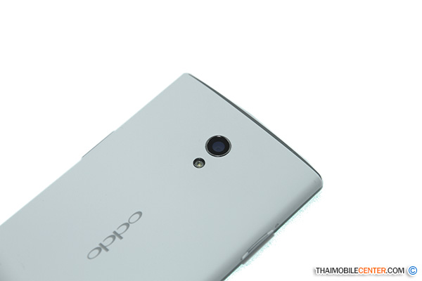 Oppo Find Way U7015 technical specifications :: GSMchoice.com