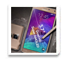 �Ҵ��໤ Samsung Galaxy Note 4 �����⿹�дѺ�������� �ҡ�Ҿ Infographic ����ըش�����ú�ҧ