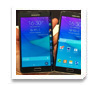 Samsung Galaxy Note 4 ��� Galaxy Note Edge �Т�����Ѿഷ Android 5.0.1 �Ǵ����