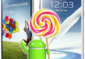 ����ا�׹�ѹ Samsung Galaxy Note 2 ��� Galaxy S4 ������Ѿഷ�� Android 5.0 Lollipop �������� ���