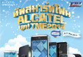 �������! �Ѿ�����⿹ ALCATEL �ء�ҹ Thailand Mobile Expo 2014 �ѹ��� 8-11 ����Ҥ���� ������Ҵ