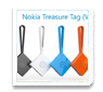 NOKIA LUMIA : Better Lifestyle - Nokia Treasure Tag