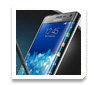 ����������? �ͺ���駺� Samsung Galaxy Note Edge ���������ҧ