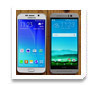 ��������º��º Samsung Galaxy S6 vs HTC One M9