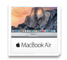 ��͹�Ѻ�Դ������� �Ѻ MacBook Air �����á��Ҥҹѡ�֡�� ���������§ 2,775 �ҷ �����͹