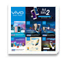 Vivo Smartphone  ¡��ǹŴ���˹���觷�����鹻�㹧ҹ Thailand Mobile Expo 2016