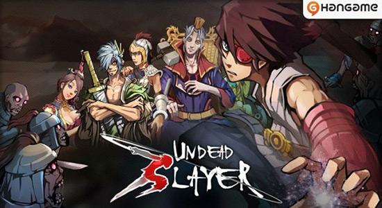 ... Undead Slayer เวอร์ชั่นไทย 28