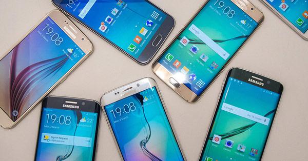 Samsung Galaxy S7 คาดมาพร้อมหน้าจอ ClearForce ที่ตรวจจับแรงกดได้ ล้ำไม่แพ้ iPhone 6s จ่อเปิดตัวไตรมาสแรกของปี 2016
