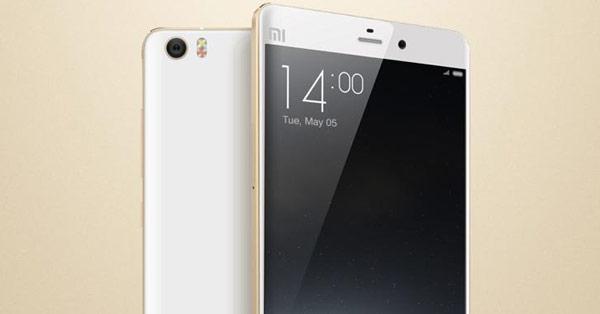 Xiaomi Mi5 เรือธงราคาสุดคุ้มรุ่นต่อยอด พร้อมสเปคไฮเอนด์จัดเต็มกว่าที่เคย คาดเปิดตัว 19 ตุลาคมนี้