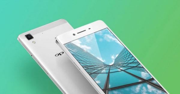 OPPO R7s ว่าที่สมาร์ทโฟนน้องใหม่จากซีรีส์ R7 ที่สุดของความบางเฉียบ บนบอดี้โลหะสุดพรีเมียม พร้อมเปิดตัววันที่ 18 ตุลาคมนี้!