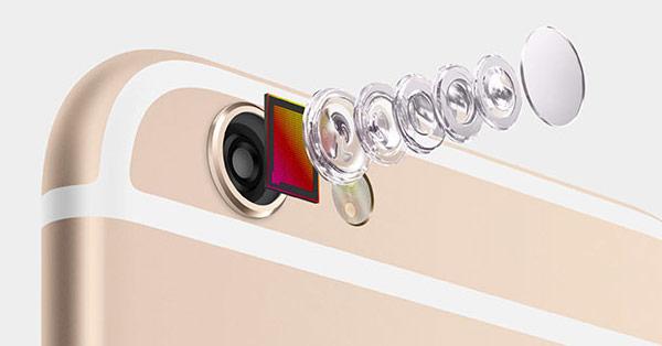 เผยผลทดสอบกล้อง iPhone 6s พบคะแนนต่ำกว่าเรือธงคู่แข่ง เฉลี่ยยังคงที่เท่ากับ iPhone 6 รุ่นเก่า