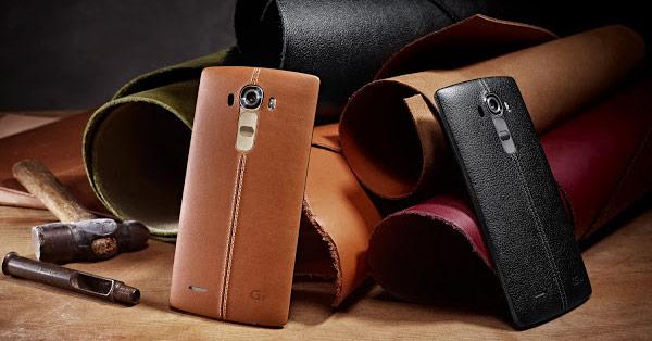 ยืนยัน LG G4 คือสมาร์ทโฟนนอกตระกูล Nexus รุ่นแรก ที่ได้รับสิทธิ์อัปเดต Android 6.0 Marshmallow ก่อนเพื่อน