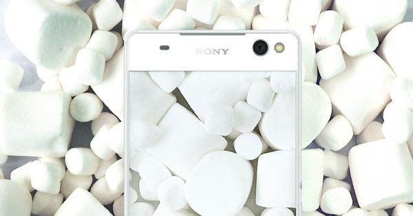 Sony เผยรายชื่อสมาร์ทโฟน และแท็บเล็ตที่จะได้อัปเดต Android 6.0 Marshmallow แอนดรอยด์เวอร์ชันใหม่ล่าสุด