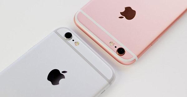 ชิปเซ็ต Apple A9 บน iPhone 6s โชว์พลัง! คว้าผลทดสอบทะลุ 1.2 แสนคะแนน แซงขึ้นอันดับหนึ่งเหนือชิปเซ็ตคู่แข่ง!