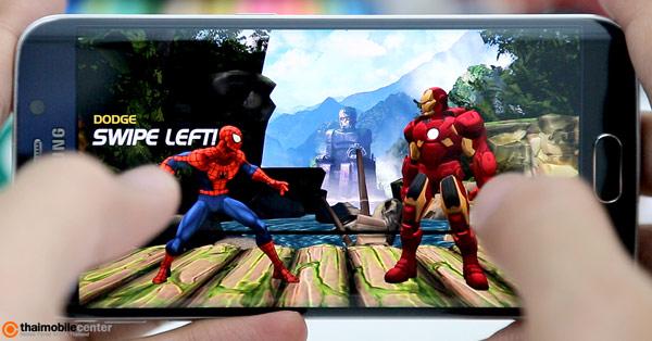 แนะนำ 25 สุดยอดเกมที่ดีที่สุดบน Google Play Store ประจำปี 2015! เกมดี เกมเด่น เกมดังของชาวแอนดรอยด์ ที่เกมเมอร์ตัวจริงไม่ควรพลาด!