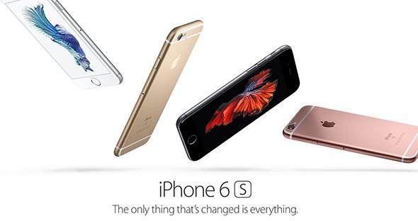 iPhone 6S (ไอโฟน 6S) เปิดตัวแล้ว สรุปข้อมูลสเปค อัพเดตฟีเจอร์ใหม่ พร้อมราคา และ วันวางจำหน่าย