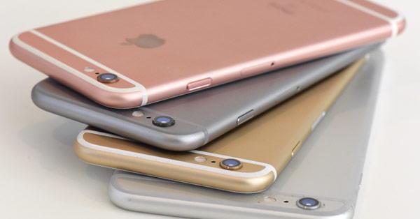 iPhone 6s และ iPhone 6s Plus สร้างประวัติศาสตร์ใหม่! กับยอดขายกว่า 13 ล้านเครื่องทั่วโลก หลังวางจำหน่ายเพียง 3 วัน