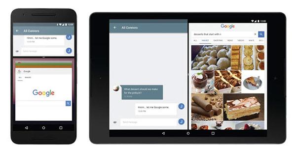 Android 7 0 Nougat เปิดดาวน์โหลดพร้อมใช้งานแล้ววันนี้! กับฟีเจอร์
