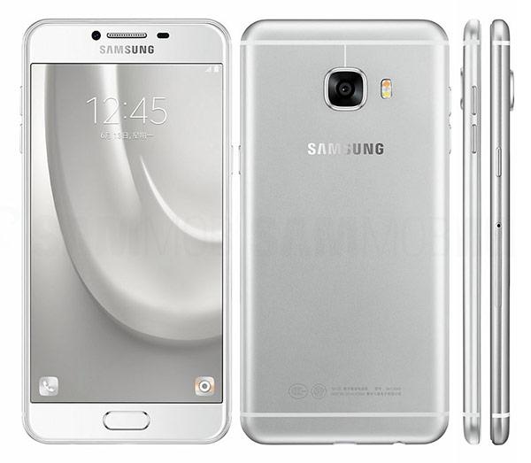 Samsung Galaxy C5 និង Galaxy C7 ទទួលបានវិញ្ញាប័ណ្ណប័ត្រពីគណៈកម្មការ FCC ហើយ