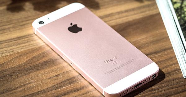 หล งจากท apple ได เป ดต ว iphone se ไอโฟนร นเล กท มาพร อมก บค ณสมบ ต ต วเคร องส ดเร วแรง แบบเด ยวก บ iphone 6s แต ม ขนาดท เล กกะท ดร ดกว า