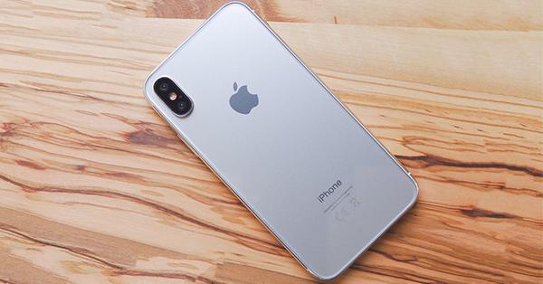 iPhone 8 (ไอโฟน 8) สรุปสเปก ราคาล่าสุด : ชมภาพ iPhone 8 ที่เหมือน Final Design มากที่สุด ณ ชั่วโมงนี้! มาพร้อมกรอบอะลูมิเนียม, สแกนม่านตา และหน้าจอไร้ขอบ บนบอดี้ Glass Design สุดหรู!