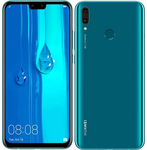 เทียบสเปก Huawei Y9 2019 และ Xiaomi Redmi Note 6 Pro สองรุ่น