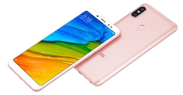 Xiaomi Redmi S2 ว่าที่รุ่นสุดคุ้มน้องใหม่ จ่ออัปเกรดด้วยดีไซน์ 18:9