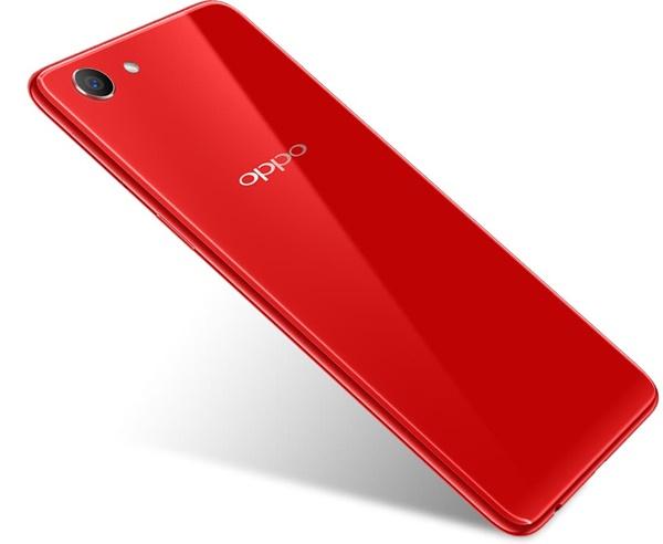 เผยโฉม OPPO A73s มาพร้อมความแรงด้วยชิป Helio P60 จับคู่ RAM 4GB บน