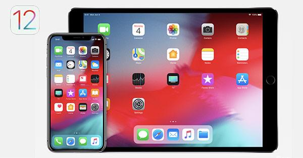 ระบบ iOS 12 เปิดตัวเวอร์ชันล่าสุด พร้อมสรุปทุกข้อมูลฟีเจอร์ใหม่ ด้าน iPhone 5S ยังได้ไปต่อ!