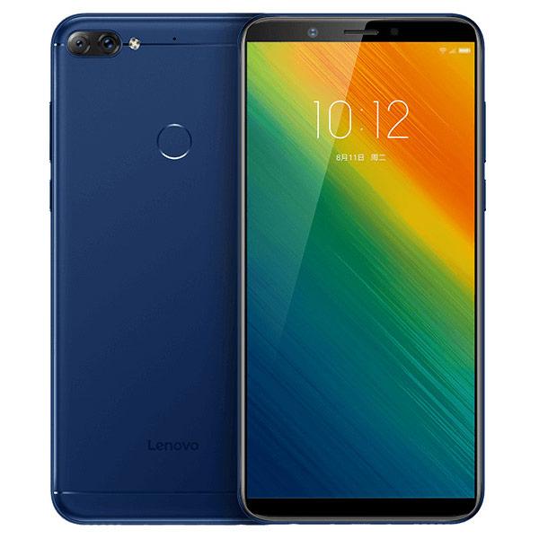 ราคามือถือ Lenovo K5 Note (2018) - เลอโนโว K5 Note (2018) : Android 8.1 (Oreo) หน่วยประมวลผล : Qualcomm Snapdragon 450 Octa Core - ความเร็ว : 1.8 GHz