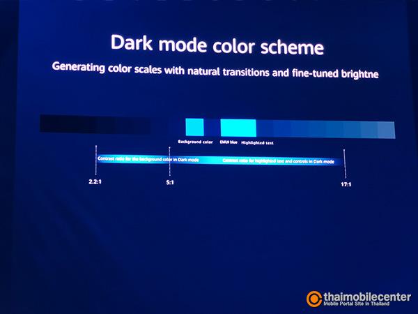 รู้จัก HarmonyOS ระบบปฏิบัติการใหม่แห่งอนาคต พบคำตอบ Huawei