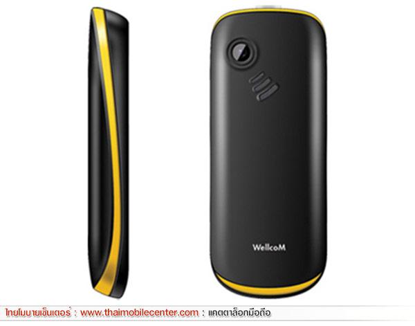 WellcoM W1003