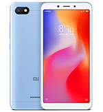 Xiaomi Redmi 6A 32GB (เสียวหมี่ Redmi 6A 32GB)