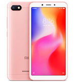 Xiaomi Redmi 6A 16GB (เสียวหมี่ Redmi 6A 16GB)