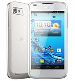 Acer Liquid Gallant Duo ( เอเซอร์ Liquid Gallant Duo )