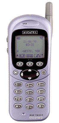 Alcatel OT View
