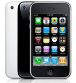 iPhone 3GS(แอปเปิ้ล iPhone 3G S)