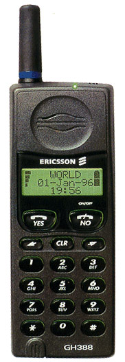 Ericsson GH 388