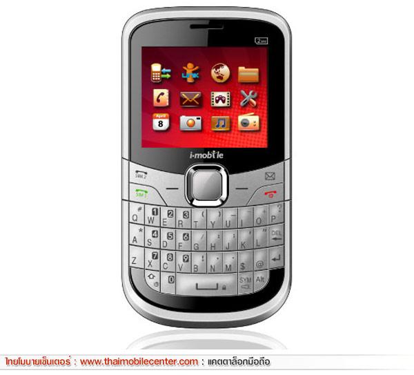 i-mobile Hitz 2206
