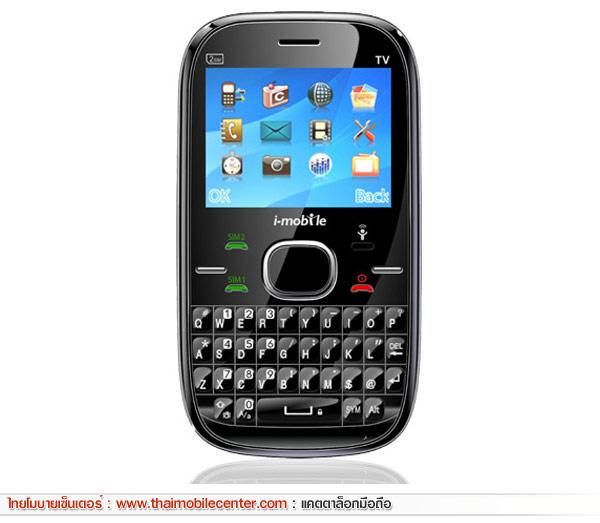 i-mobile S388