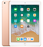 Apple iPad 9.7 (2018) Wi-Fi 128GB ( แอปเปิ้ล iPad 9.7 (2018) Wi-Fi 128GB )