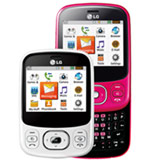 LG C320 InTouch Lady ( แอลจี C320 InTouch Lady )