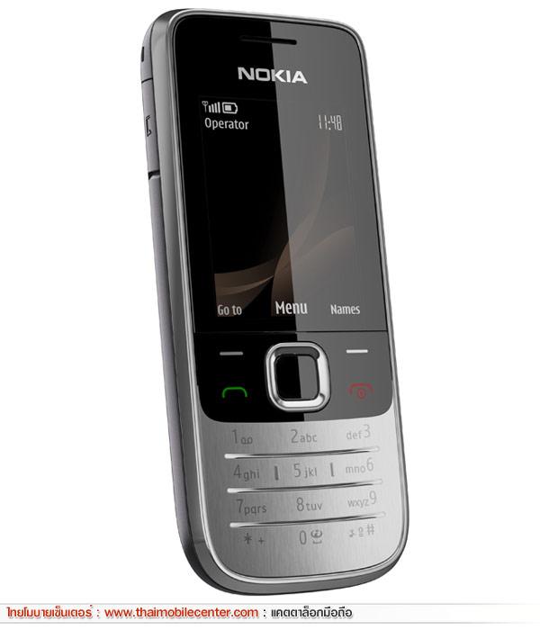 รูปมือถือ Nokia 2730 Classic :: Thaimobilecenter Mobile ...