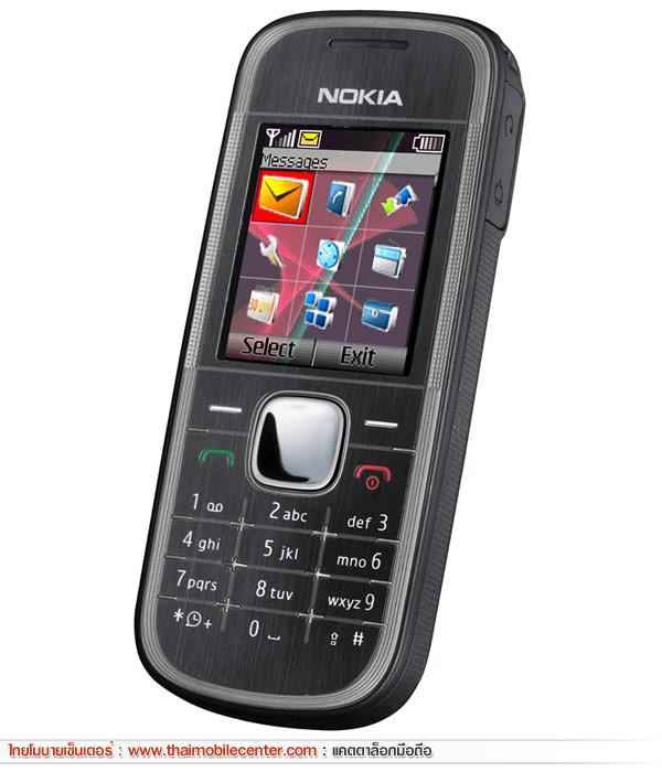 รูปมือถือ Nokia 5030 XpressRadio :: Thaimobilecenter ...