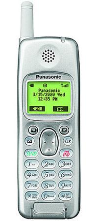 Panasonic TX210