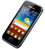 Samsung Galaxy Ace Plus (Cooper Plus)(ซัมซุง Galaxy Ace Plus (Cooper Plus))