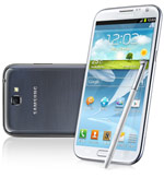 Samsung Galaxy Note II (Galaxy Note 2)(ซัมซุง Galaxy Note II (Galaxy Note 2))