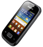 Samsung Galaxy Pocket(ซัมซุง Galaxy Pocket)
