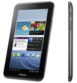 Samsung Galaxy Tab 2 7.0 16GB 3G+WiFi(ซัมซุง Samsung Galaxy Tab 2 7.0 16GB 3G+WiFi)